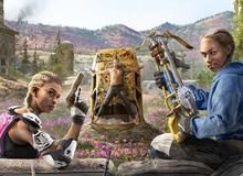 Những điều cần biết về New Dawn, bom tấn Far Cry sẽ phát nổ trong năm 2019