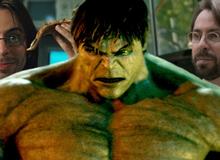 Có thể bạn chưa biết: Một nhân vật của The Incredible Hulk đã xuất hiện trong Spider-Man: Homecoming?