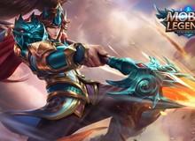 Mobile Legends: Bang Bang - Top 5 vị tướng siêu dễ chơi mà tân thủ nên pick ngay khi vào trận