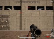 Sự thật bất ngờ trong PUBG: FPS càng thấp sấy AK càng dễ