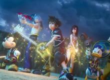 Tổng hợp đánh giá Kingdom Hearts 3: Vỡ òa sau 14 năm chờ đợi