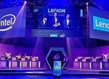 Toàn cảnh LOC 2019 - Giải đấu eSport siêu chất lượng do Lenovo và Intel tổ chức