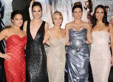"""Các """"đả nữ"""" trong Fast and Furious sẽ có phần phim riêng, chị đại """"Wonder Woman"""" có thể quay trở lại dàn """"quái xế"""""""