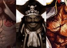 """One Piece: Top 10 băng hải tặc hùng mạnh nhất đã và đang """"tung hoành ngang dọc"""" ở Tân Thế Giới (Phần 2)"""