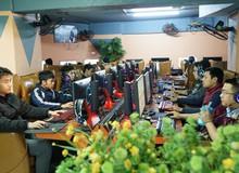 Xuất hiện cyber game 'chịu chơi' gần 300 máy dùng toàn màn hình 240Hz xịn đét tại Hà Nội