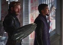 Vì sao Wakanda không làm cho Captain America khiên cũ mà lại đưa cái mới?