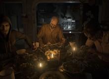 Resident Evil 7 Việt hóa 100%, sự kinh dị đã tăng lên gấp bội