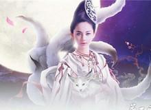 4 phiên bản Cửu Vĩ Hồ xinh đẹp và nổi tiếng nhất trong thần thoại: Chỉ nhìn thôi cũng mê đắm ngất ngây
