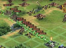 Trải nghiệm Long Đồ Bá Nghiệp - Tinh hoa dòng game chiến thuật