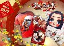 Game thủ VLTK Mobile trổ tài xuất khẩu thành thơ