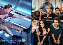 Paul Logan ra mắt phim mới, quy tụ dàn trai xinh gái đẹp Youtuber nổi tiếng