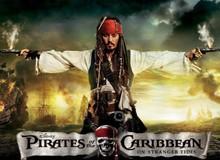 Cướp biển vùng Caribbean phiên bản reboot sẽ tiết kiệm hơn... 2 nghìn tỷ VNĐ nếu không mời Johnny Depp