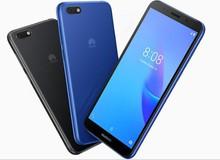 Huawei ra mắt smartphone giá rẻ Y5 Lite Android Go: Màn hình 5,45 inch, chip MediaTek MT6739, RAM 1GB, pin 3.020mAh, giá khoảng 2,7 triệu đồng