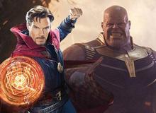 Bay màu rồi thì sao? Doctor Strange vẫn sẽ giữ vai trò quan trọng trong Avengers: Endgame đấy