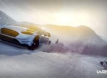 Lộ diện ngày ra mắt của game đua xe đỉnh cao World Rally Championship 8