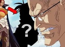 One Piece: Bí mật chưa tiết lộ về Rocks - Huyền thoại ngủ yên khiến Chính Phủ thế giới cũng phải dè chừng