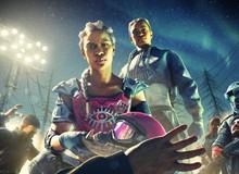 Tuyệt đỉnh với 15 phút gameplay mới toanh của Far Cry New Dawn