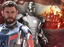 Giả thuyết Avengers: Endgame : Kẻ thủ mới sẽ xuất hiện trong Endgame đang ẩn náu ở thành phố bí ẩn trong Lượng Tử giới?
