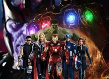 Thuyết âm mưu: Bạn có để ý, mỗi viên đá vô cực đều đại diện cho một siêu anh hùng Avengers?