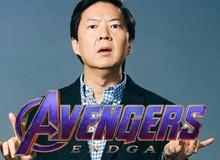 """""""Cây hài"""" Ken Jeong góp mặt trong bom tấn siêu anh hùng Avengers: Endgame? Cú lừa hay sự bất ngờ dành cho fan hâm mộ?"""