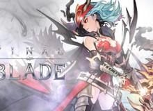 Final Blade - siêu phẩm RPG Mobile Hàn Quốc mở đăng ký sớm nhận quà khủng