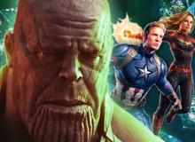 """Dự đoán vai trò của Thanos trong Avengers: Endgame - Tiếp tục là kẻ phản diện hay sẽ trở thành """"người bị hại""""?"""