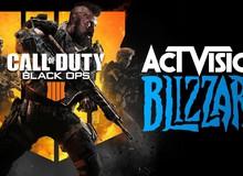 Call of Duty Black Ops 4 và Overwatch sẽ phát hành miễn phí trong năm 2019 ?