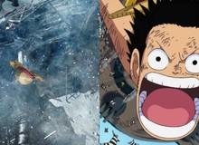 """Cập nhật ngay teaser và bản phác thảo đầu tiên mà One Piece: Stampede đã """"thả thính"""" người hâm mộ"""