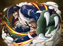One Piece: 10 thông tin thú vị xung quanh X-Drake, Siêu tân tinh Khủng long dưới trướng Kaido