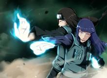 Bạn biết gì về Nhu Quyền trong Naruto: Độc chiêu thể thuật mạnh nhất nhì thế giới Nhẫn giả