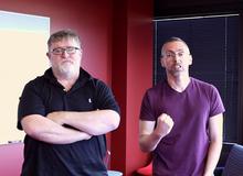 Tác giả kịch bản Half-Life 2 đã quay về với Valve, fan tràn đầy hy vọng game sớm có phần 3