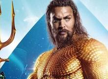 Không ngoài mong đợi, Aquaman lọt top 5 phim có doanh thu cao nhất mọi thời đại tại Việt Nam