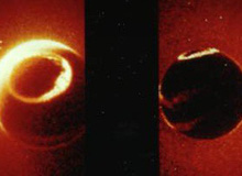 Trái Đất sắp chuyển sang màu đỏ như sao Hỏa?