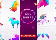 Polysphere - Tựa game đặc biệt cho những ai đang muốn thách thức bản thân