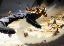 Nghẹt thở với 10 anime hành động xuất sắc nhất Nhật Bản với những phân cảnh chiến đấu mãn nhãn