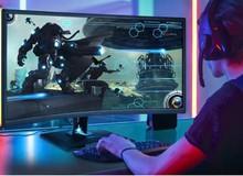 [CES 2019] ViewSonic ra mắt thương hiệu màn hình chuyên game Elite và các mẫu sản phẩm tuyệt vời
