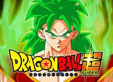 Sau hơn 3 tuần công chiếu, Dragon Ball Super: Broly đã thu về gần... 700 tỷ VNĐ