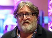 Ông vua làng game Gabe Newell bị hạ bệ bởi 1 cái tên lạ hoắc