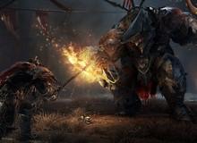 Chỉ 1.5$ nhận ngay game nhập vai đình đám Lords Of The Fallen