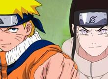 Nhu Quyền và 8 chiêu thức cực mạnh của gia tộc Hyuga trong series Naruto