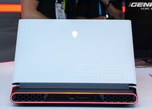 """[CES 2019] Dell trình làng laptop Alienware Area m51 với cấu hình khủng, thiết kế """"cyberpunk"""", giá từ 2.550 USD"""