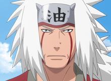 Naruto: 11 sự thật về Jiraiya – Tiên Nhân Háo Sắc được nhiều người ngưỡng mộ