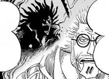 One Piece: Bị Garp với Roger hợp lực đánh bại và 4 sự thật về băng hải tặc huyền thoại Rocks