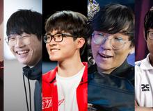 """LMHT: Đây chính là """"Super Team"""" đích thực, tập hợp chủ nhân của những danh hiệu MVP các kỳ CKTG"""