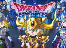 Dragon Quest of the Stars - Game mobile 'bom tấn' đề tài Dấu Ấn Rồng Thiêng sắp mở cửa