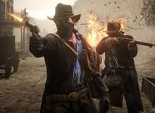 Hoảng hồn trước cấu hình của Red Dead Redemption 2 bản PC: Dung lượng 150GB
