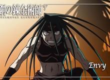 """Nhìn lại những kiểu tóc quái gở đến """"không tưởng"""" trong thế giới anime"""