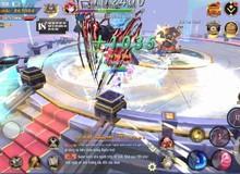 Game tiên kiếm hiệp máu lửa Lan Lăng Vương Mobile ra mắt chính thức ngày 11/10