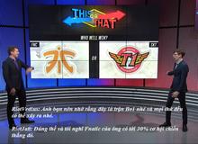 LMHT: Các chuyên gia của Riot tranh cãi nảy lửa khi phải chọn ra SKT T1 hay Fnatic là đội chiến thắng
