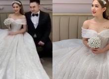 Lộ ảnh cưới của streamer nổi tiếng Xemesis và bạn gái hot girl kém 13 tuổi: Ngày về chung nhà đã không còn xa